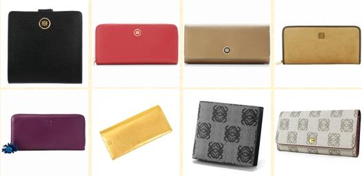 super popular 369db e569b ロエベ LOEWE 財布選びで迷ったら!【財布のブランド図鑑】